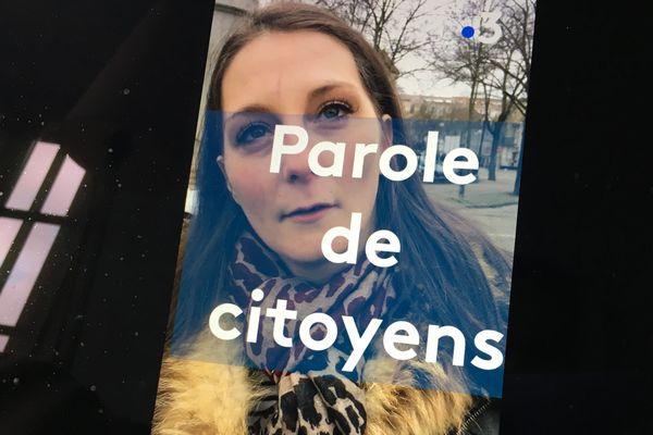 Pour Céline, 33 ans, sans domicile fixe à Metz, trouver un logement c'est un parcours du combattant.