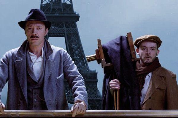 «1910, Paris sous les eaux», un documentaire inédit à voir sur France 3 Paris IDF, suivi d'un débat présenté par Sébastien Thomas avec de nombreux invités.