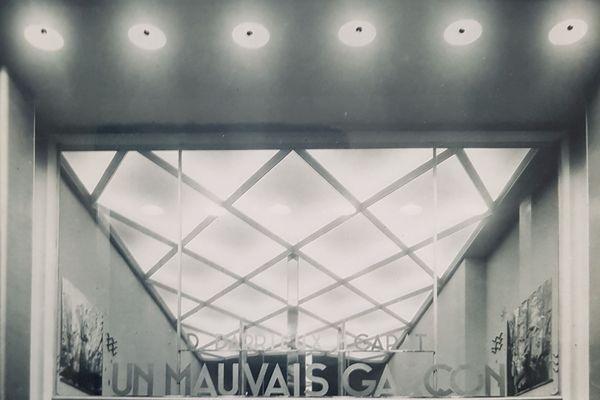 Façade de La Scala 1936