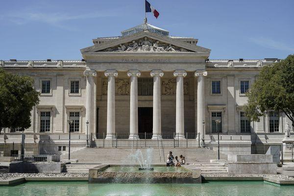 La vingtaine de personnes concernée par cette affaire passera devant le Tribunal correctionnel de Marseille (Bouches-du-Rhône)