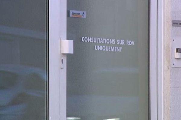 Porte close dimanche 25 janvier chez SOS Médecins, en grève pour 24 heures