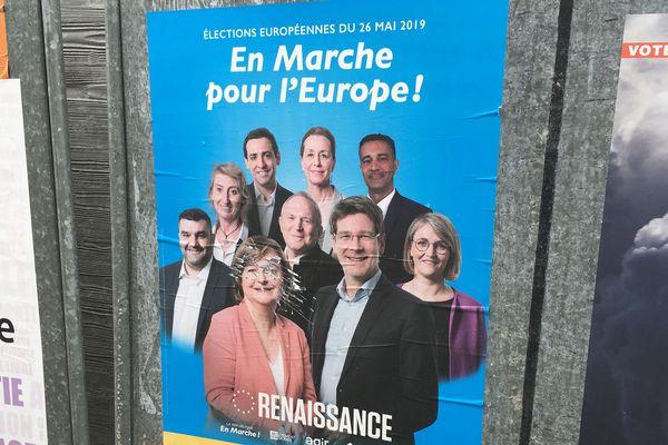 La liste LREM arrive en tête à Saint-Nazaire, Saint-Lyphard ainsi que les communes de la baie de la Baule