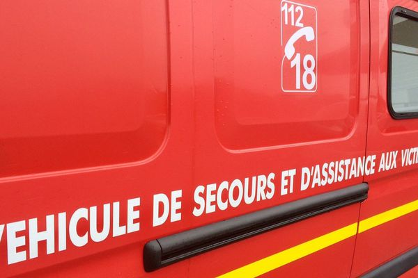 Une trentaine de pompiers sont intervenus