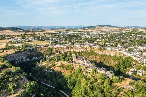 Le Canyon de Bozouls obtient le prix Traveller's Choice 2020