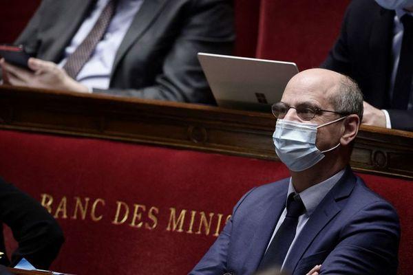 Le ministre de l'Education nationale Jean-Michel Blanquer (Photo d'illustration).