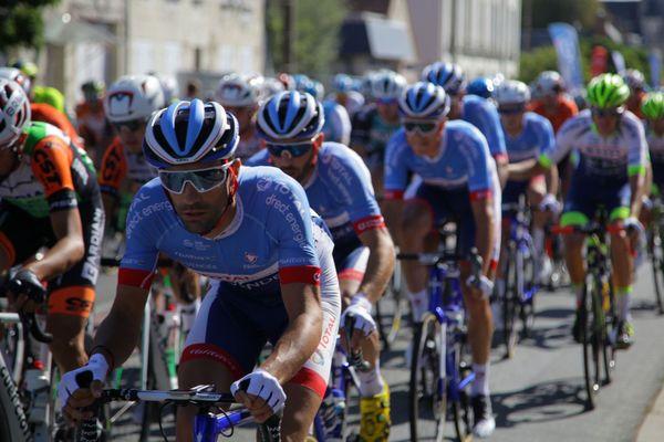Tour Poitou-Charentes en Nouvelle Aquitaine (2019)