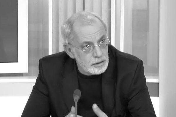 10/06/14 - Décès du journaliste et écrivain corse Paul Antonietti