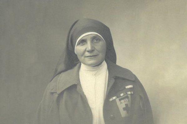 Thérèse Papillon a été reconnue Juste parmi les Nations.