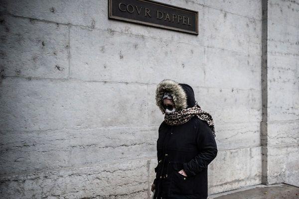 En décembre 2020, Cécile Bourgeon, mère de la petite Fiona disparue à Clermont-Ferrand en 2013, a été jugée par la cour d'appel du Rhône.
