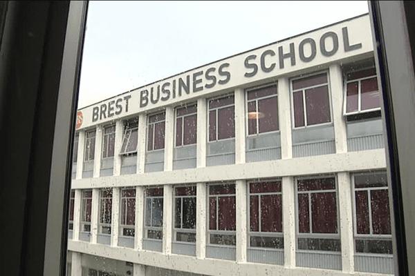 Quand les chinois investissent dans l'ecole de commerce de Brest