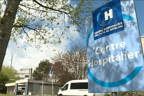 Le service cardiologie du centre hospitalier de Morlaix devra désormais s'appuyer sur le soutien du CHU de Brest.