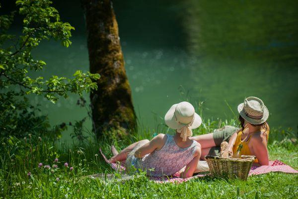 Des vacances de Pâques sans pouvoir se déplacer, le troisième confinement aura un impact sur la saison touristique.