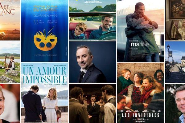 Invités, films à l'affiche au Festival du film du Croisic