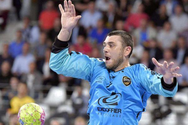 Gardien du Chambéry-Savoie Handball, Yann Genty est toujours pressenti pour être le deuxième gardien de l'équipe e France pour l'Euro 2020 de Handball, en Norvège.