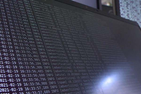 Les Cyber attaques ont progressé de 400% en 2020.