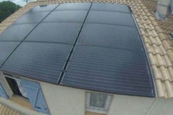 Les panneaux photovoltaïques : de l'âge d'or à la crise en Languedoc-Roussillon