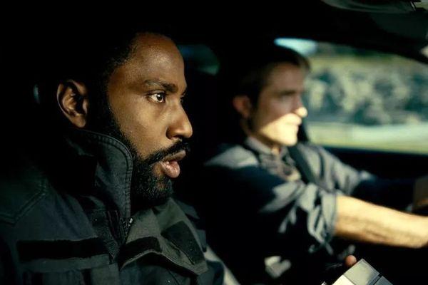 """Lomme : """"Tenet"""", le nouveau film de Christopher Nolan sera diffusé en exclusivité en 70 mm au Kinepolis"""