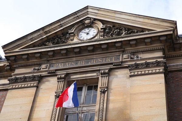 Palais de justice des Yvelines