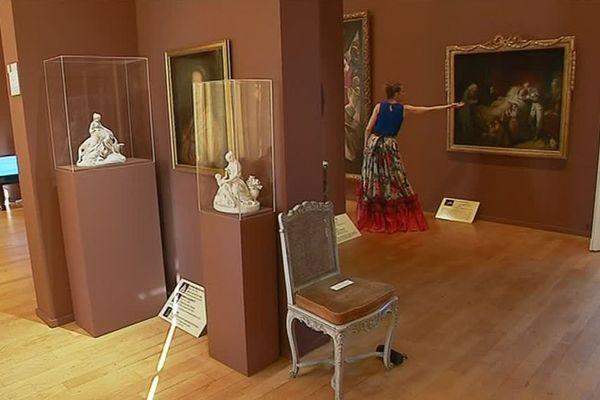 Le musée des Beaux-arts de Cambrai