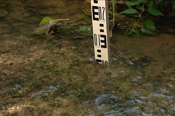 On frôle la pénurie d'eau potable sur 8 communes de la Haute-Corrèze