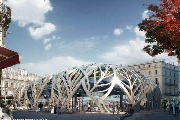 L'architecte de Marseille Gulizzi a été retenu