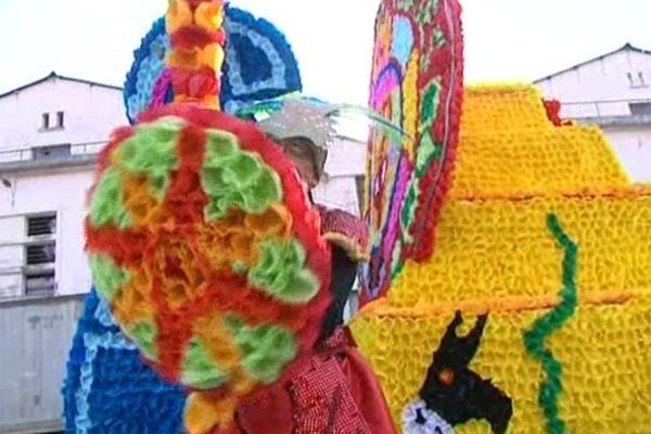 Carnaval d'Argelès