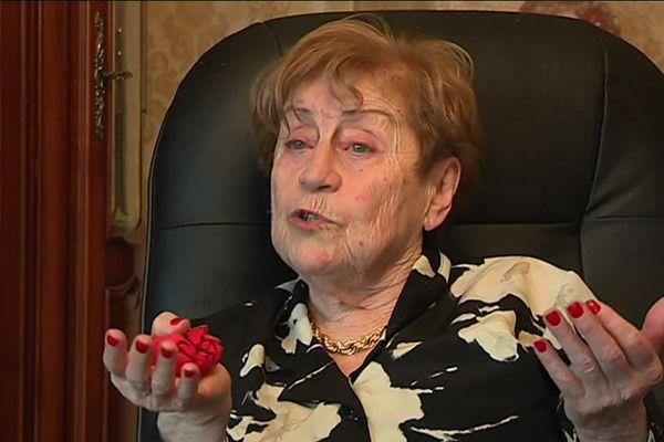 Marie Vaislic témoigne