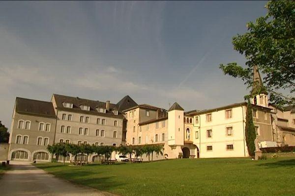 L'Institution catholique Notre-Dame de Garaison