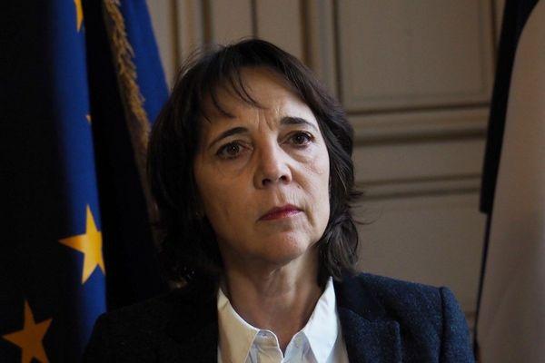 Catherine Ferrier, actuellement en poste à Albi dans le Tarn, a été préfète du Cher entre 2018 et 2020.