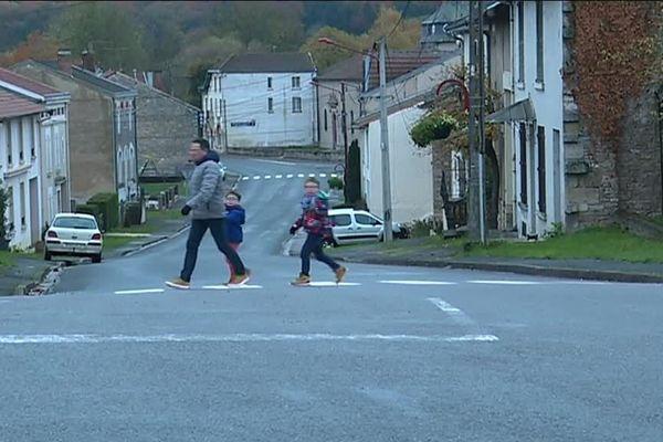 Contrairement à beaucoup de communes aux alentours, Consenvoye gagne des habitants depuis dix ans.