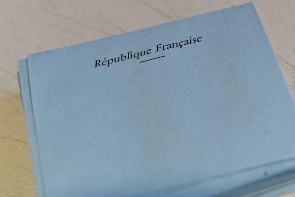 Trois listes étaient en lice en Auvergne-Rhône-Alpes pour les élections départementales du dimanche 27 juin.