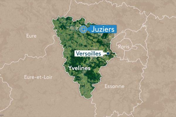 La commune de Juziers a reçu un important héritage d'une de ses habitantes.