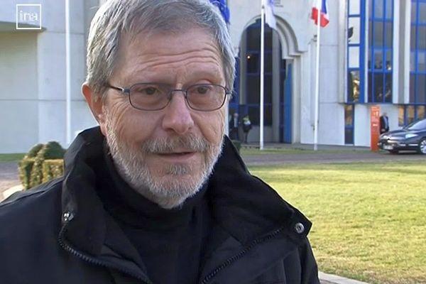 Gérard Gautier, le maire de Cers,  est décédé à 73 ans - archives