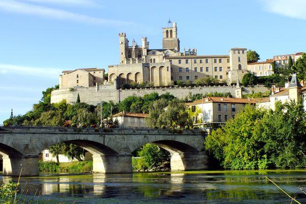 Béziers (Hérault) - archives.