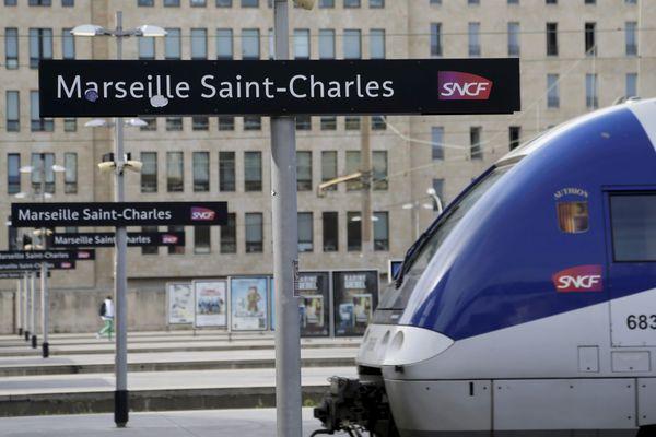 Trafic des trains fortement perturbé mercredi 11 décembre, dans la région.