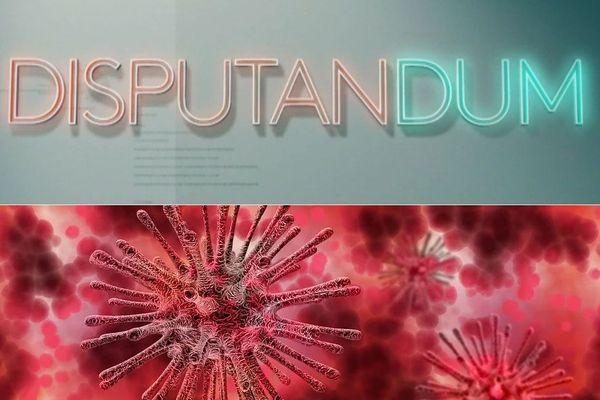 Disputandum s'intéresse aux conséquences des pandémies sur nos sociétés