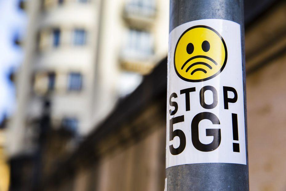 Un collectif publie un manifeste et s'adresse aux élus pour demander l'arrêt du déploiement de la 5G en Corse