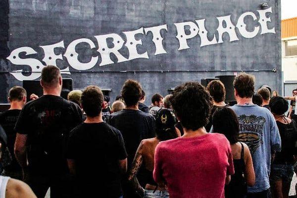 """Le club de rock """"La Secret Place """" organise deux soirées de concerts-tests au mois de juin"""