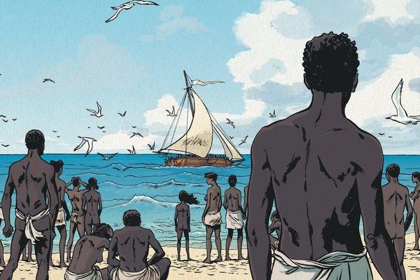 Les esclaves oubliés de Tomarin