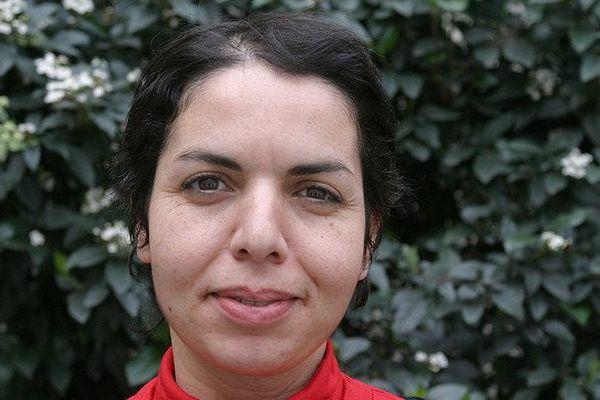 Naïma Charaï, Présidente de l'Acsé et conseillère régionale Aquitaine