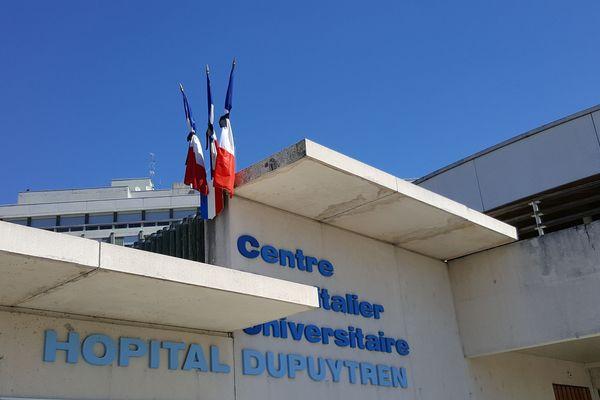 L'adolescent de 15 ans accidenté à Bort-les-Orgues, a été héliporté au CHU de Limoges