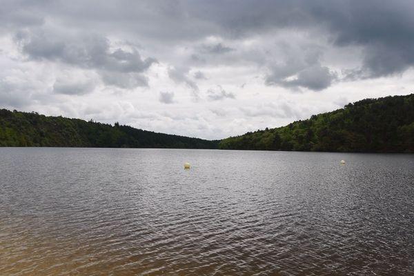 Lac de Guérlédan
