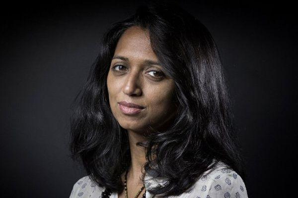 """Le Prix Fémina des lycéens a été décerné à Nathacha Appanah pour son sixième roman """"Tropique de la violence"""""""