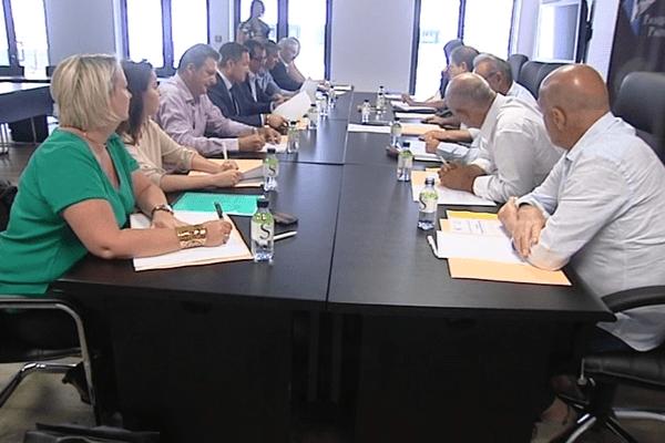 Une nouvelle formation de management à l'Université de Corse