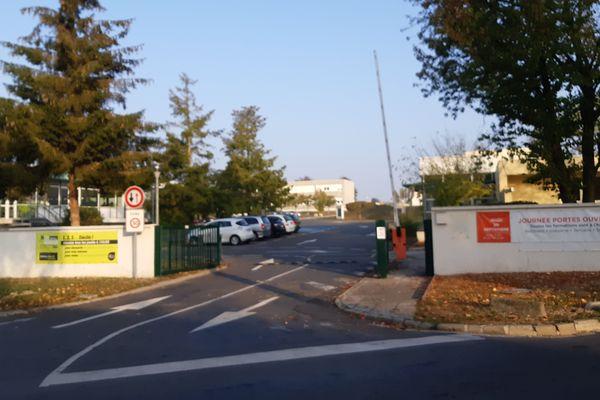 Le centre Afpa de Reims, le centre principal du Grand Est, est lui aussi menacé de fermeture