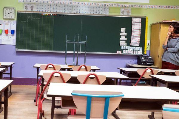 52 classes ont fermé et 26 ouvertes pour cette rentrée.