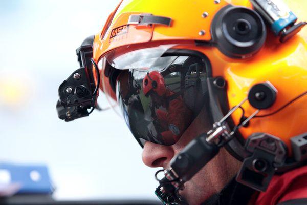 Pilote de la sécurité civile