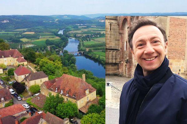 Le Village Préféré des Français animé par Stéphane Bern revient sur France Télévisions, et Domme, en Dordogne, aura l'honneur de défendre la région Nouvelle-Aquitaine