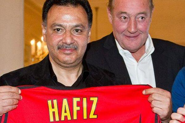 RC Lens : que devient Hafiz Mammadov ?