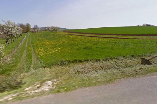 Le terrain de Thomas Brevière était constructible en 2005 lorqu'il l'achète. Il ne l'est plus en 2019.